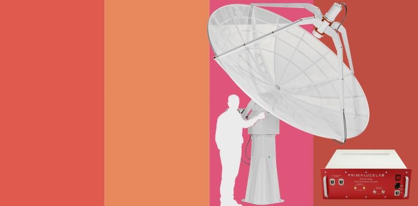Radioastronomia - banner 1 - ITA