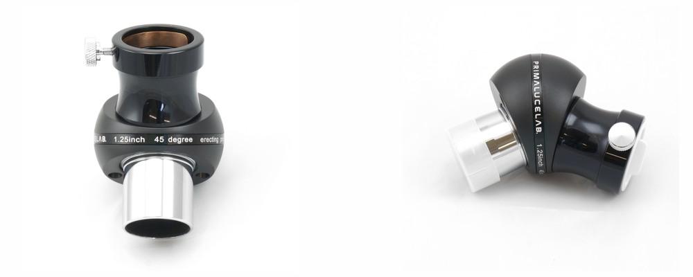 Raddrizzatore d'immagine DX45 31,8mm