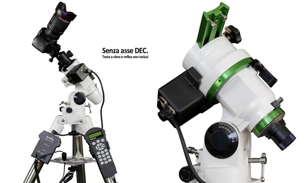 SkyWatcher EQM-35 PRO SynScan mount