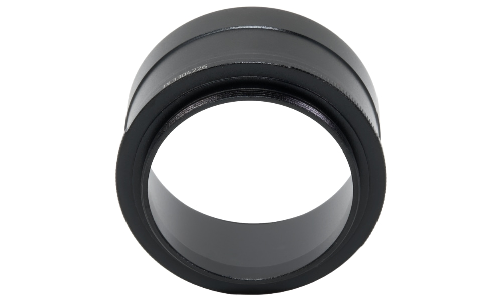 T2-50,8mm photographic adapter