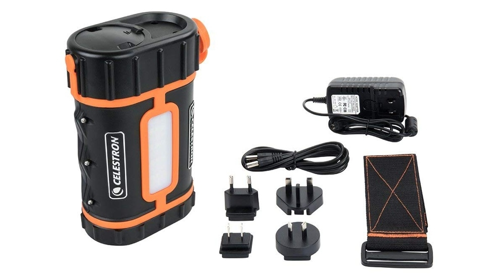 Celestron PowerTank Lithium Pro 13,2A battery