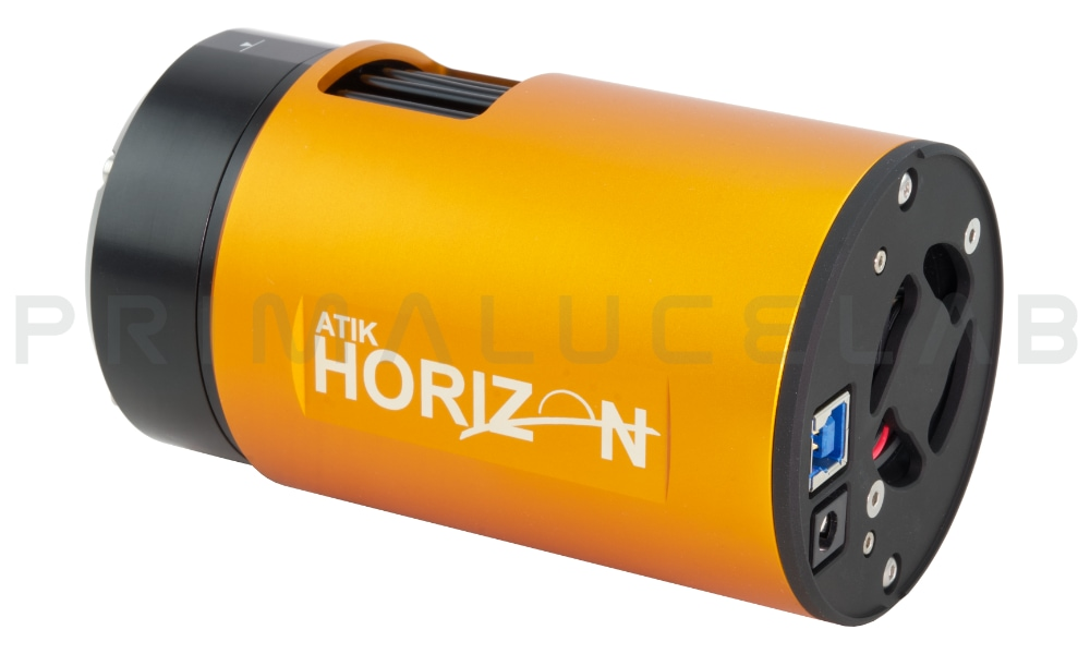 Atik Horizon color camera