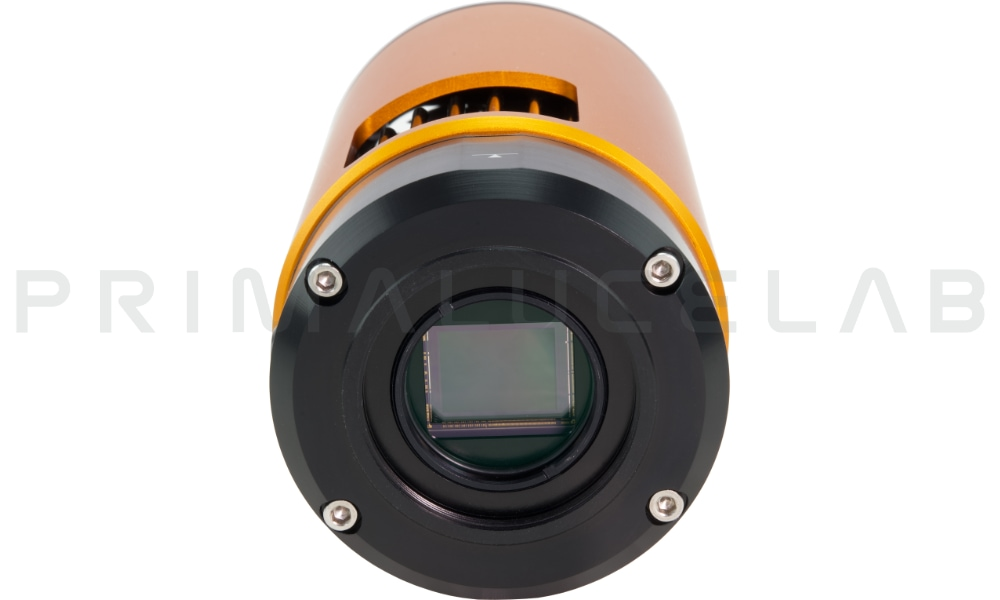 Atik Horizon color camera