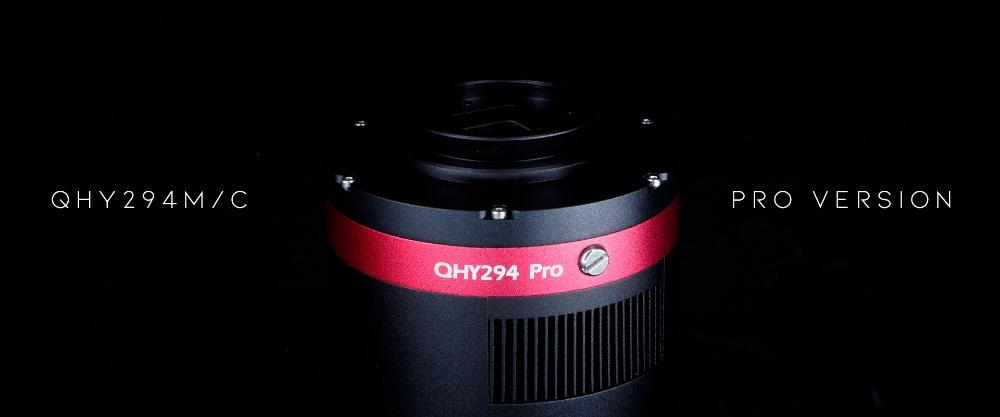 QHYCCD QHY294M Pro mono camera