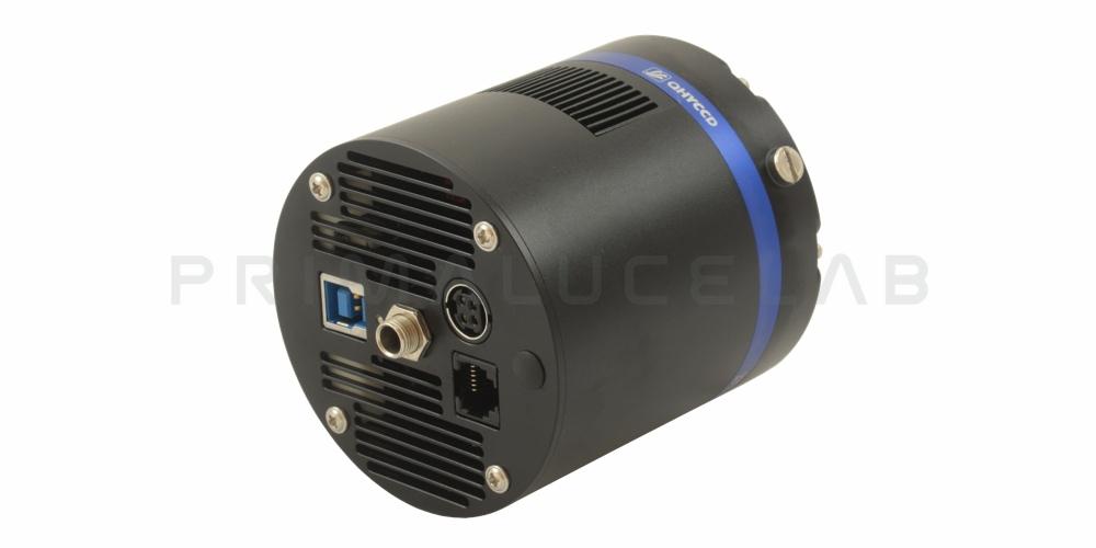 QHYCCD camera COLDMOS QHY183M monocromatica