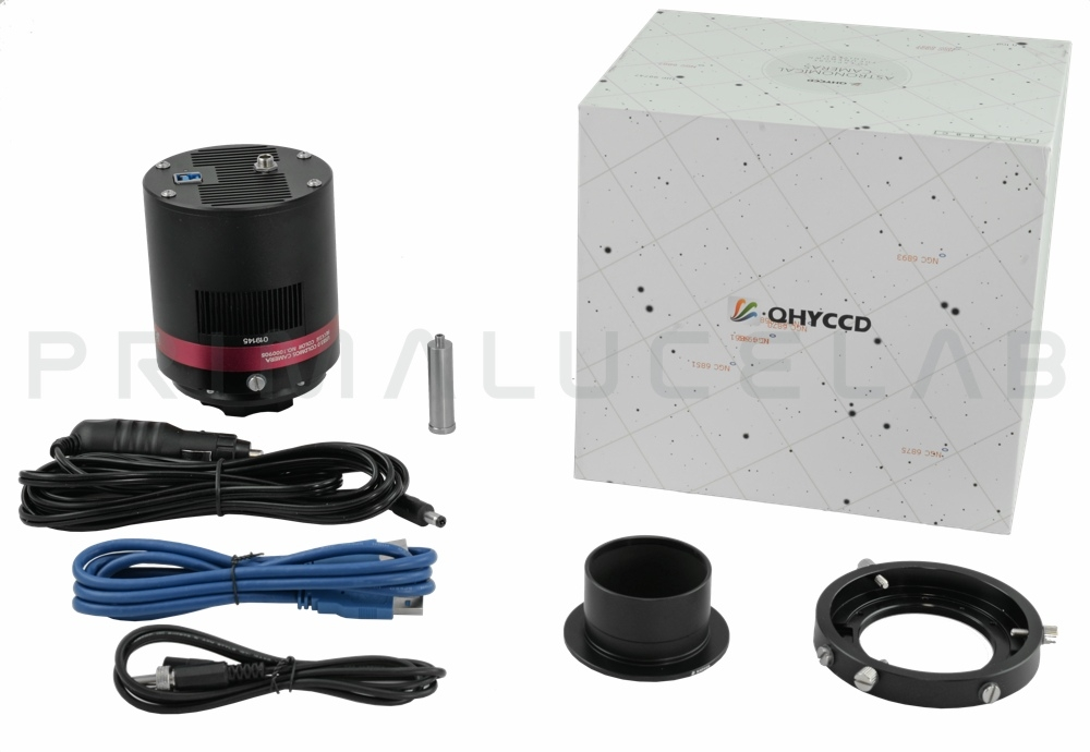 QHYCCD COLDMOS QHY168C color camera