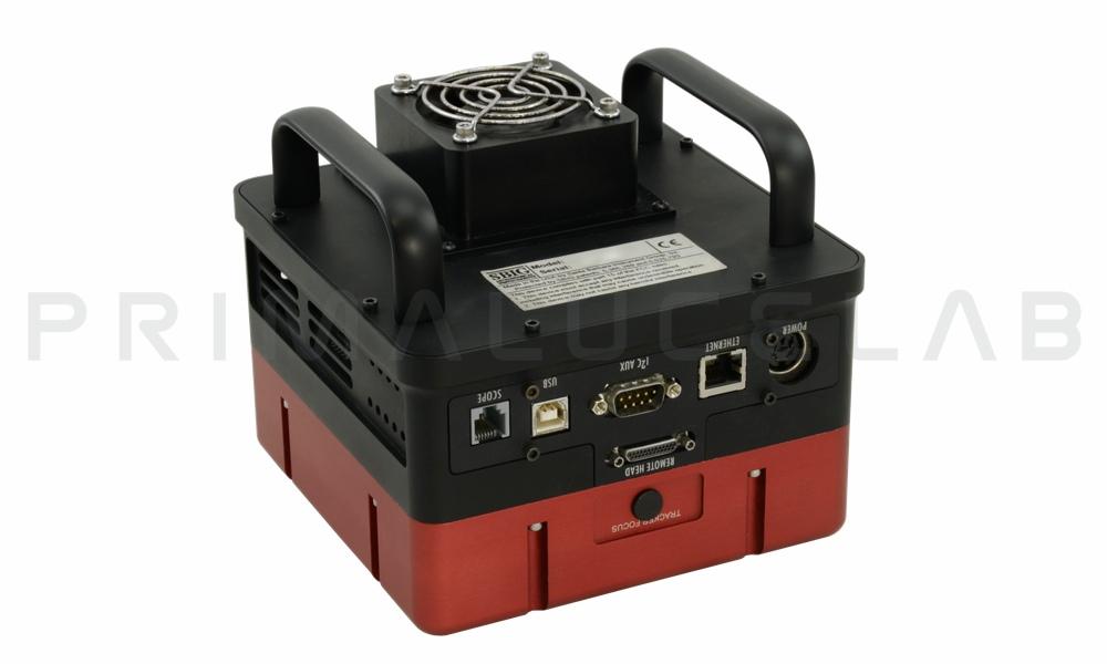 SBIG camera STX-9000 monochrome