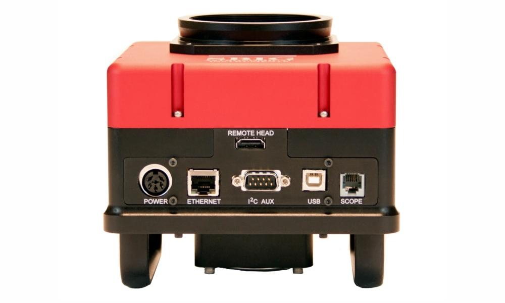 SBIG camera STXL-6303E monochrome
