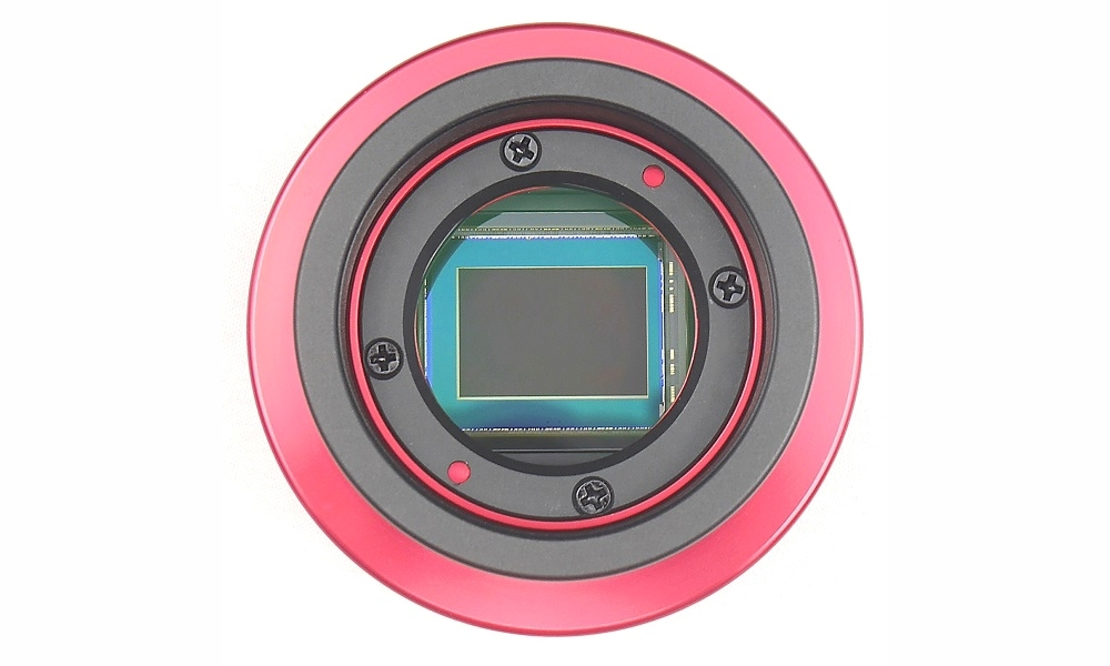 ZWO camera CMOS ASI294MC colori