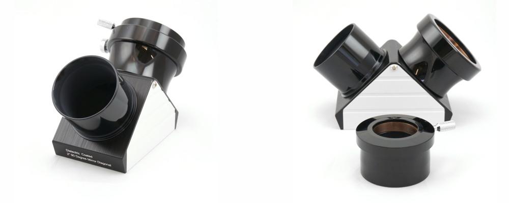Diagonale PrimaLuceLab dielettrico al 99% da 50,8mm