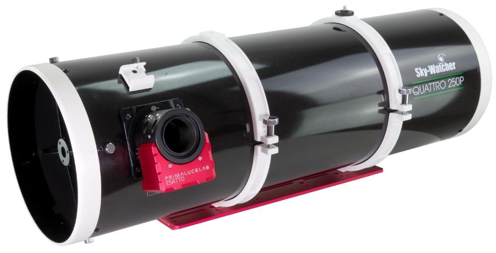 Adattatore ESATTO 2 per SkyWatcher/Orion Newton 250 f4 e f5