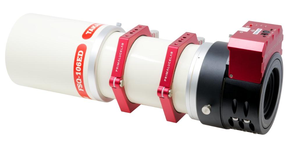 ESATTO 4 robotic focuser