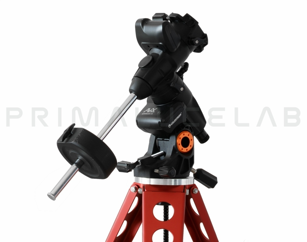 Avalon Instruments connection kit for Celestron Advanced VX mount on T-POD tripods