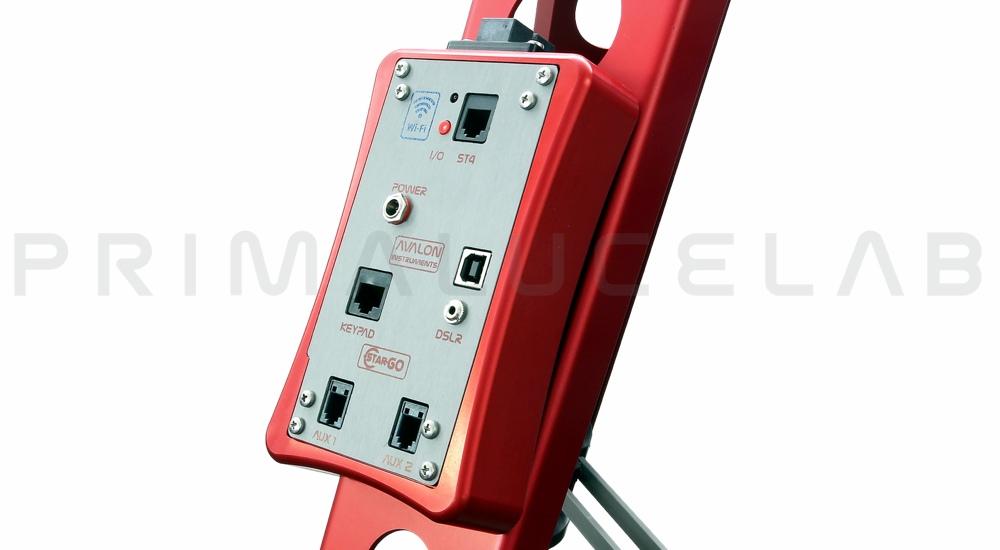 Avalon Instruments montatura M-Zero Wi-Fi con StarGO e treppiede T-POD 90