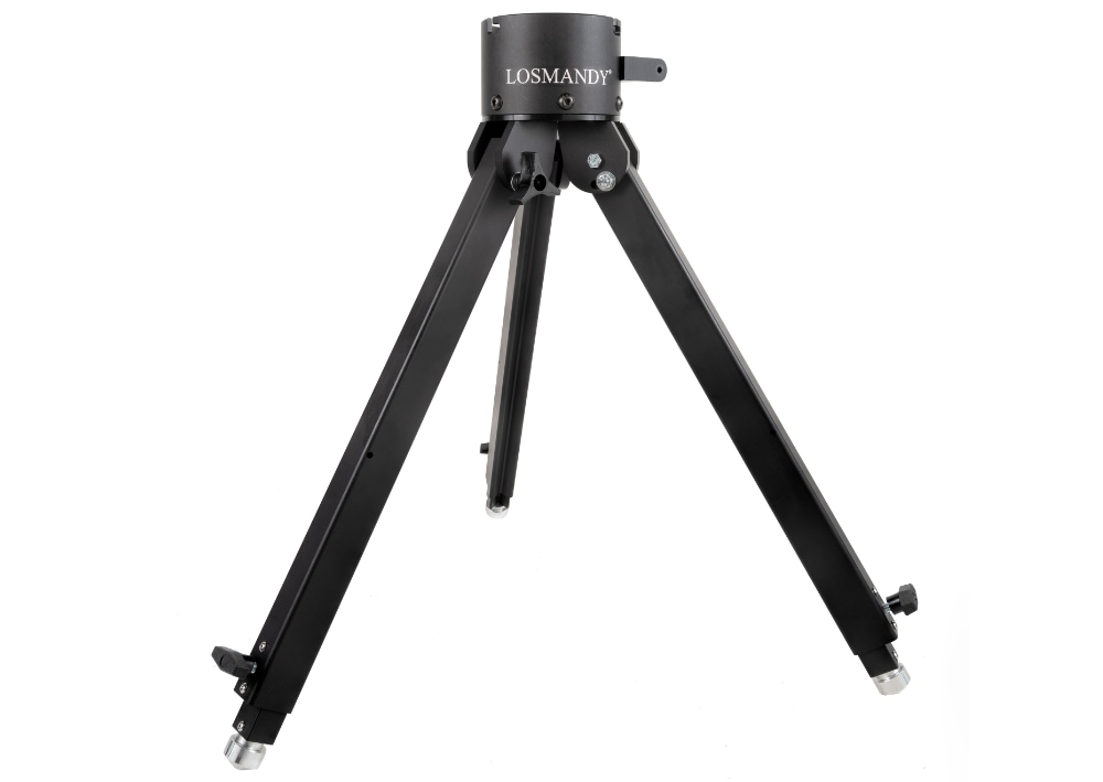 Losmandy GM8 mount with Gemini 2 and LW tripod