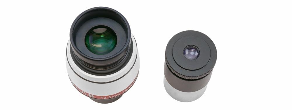 Oculare planetario LE Planetary PrimaLuceLab da 9mm - 55° - estrazione pupillare 20mm