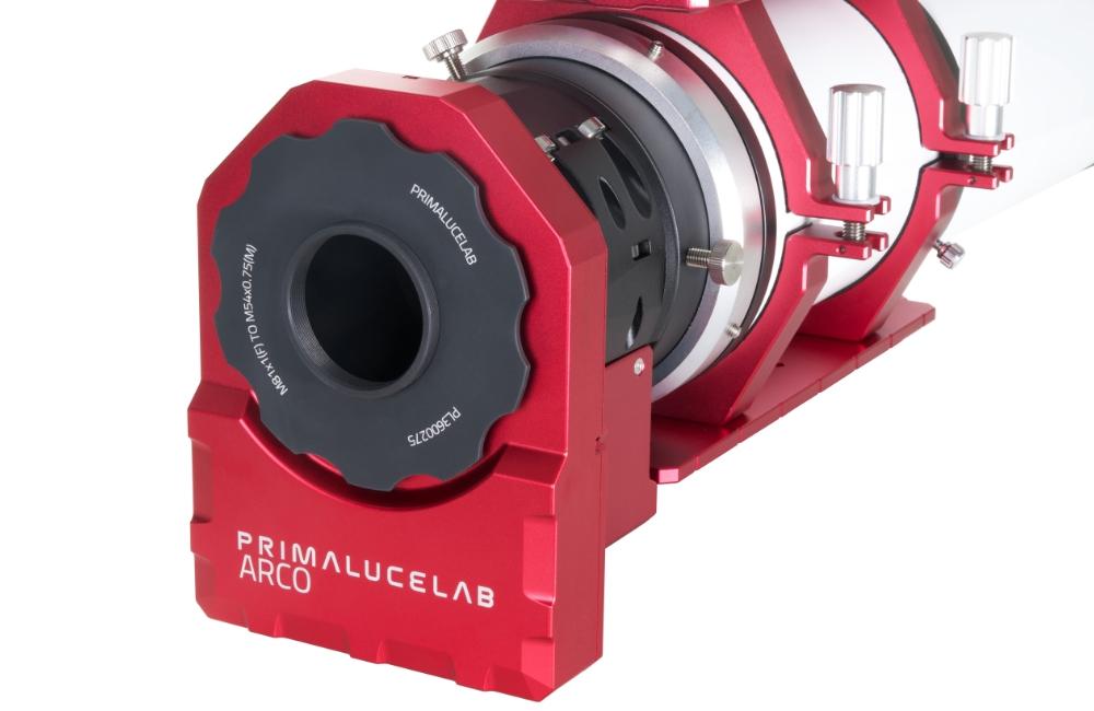 ARCO 3 camera rotator and field de-rotator