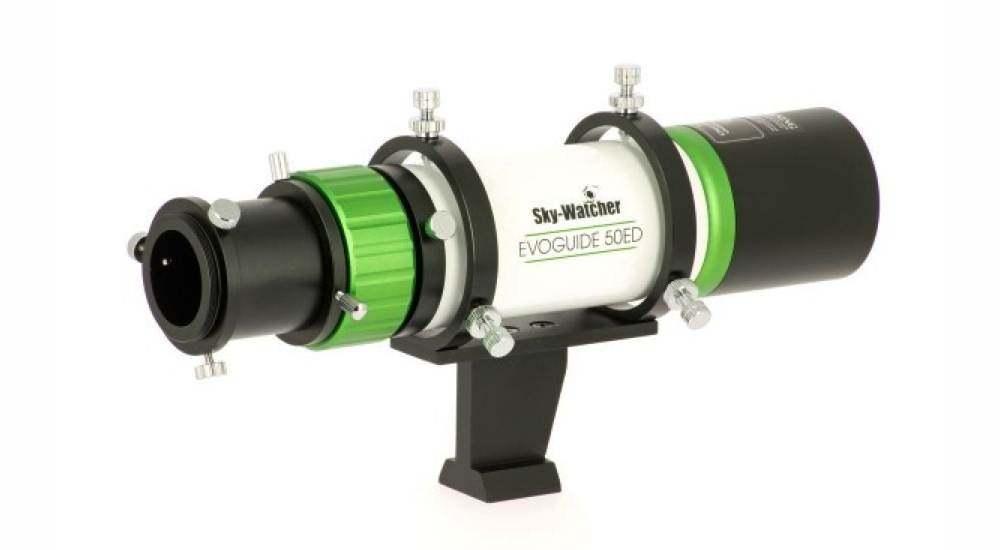 SkyWatcher telescopio guida Evoguide ED50