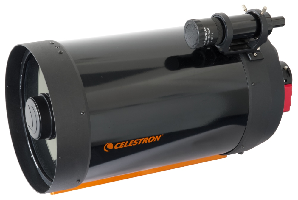 Celestron C11-XLT with dovetail Losmandy type and ESATTO 2