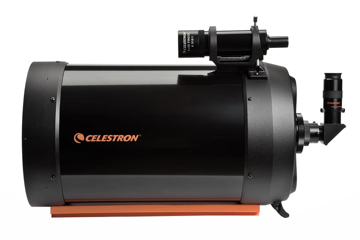 Celestron Schmidt-Cassegrain C11-XLT telescope with Vixen dovetail