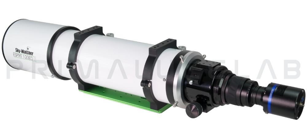 SkyWatcher ESPRIT 120 ED apochromatic refractor