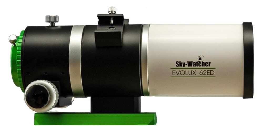 SkyWatcher rifrattore apocromatico EVOLUX 62 ED con SESTO SENSO