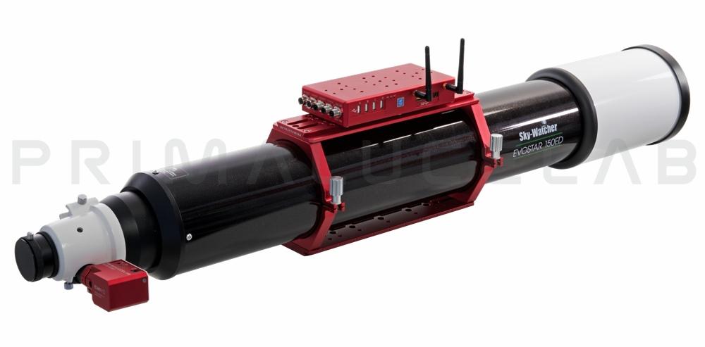SkyWatcher Evostar ED150 apochromatic refractor