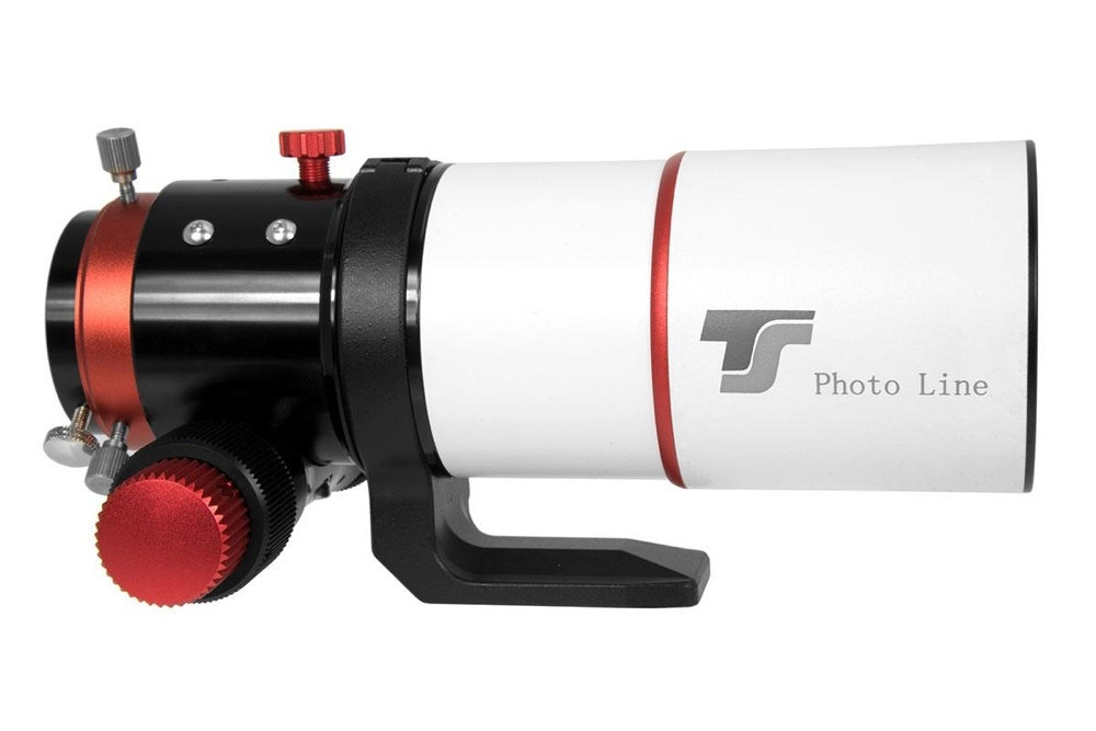TS-Optics rifrattore apocromatico Photoline FPL-53 60mm f/6