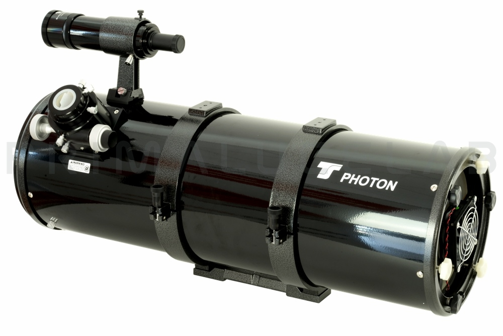 "TS-PHOTON 8"" F4 Advanced Newton"